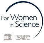 For Women in Science - Fundación L'OREAL